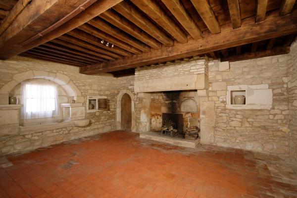 Frankrijk ~ Bourgogne ~ 21 - C�te d`Or - Maison de Caract�re