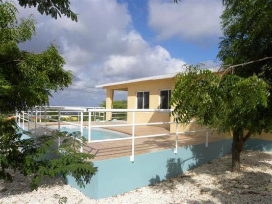 Antillen ~ Bonaire - Villa