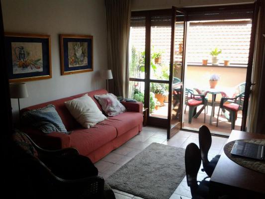 Italië ~ Comomeer - Appartement