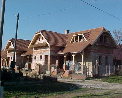 Hongarije ~ Puszta / Tisza Meer ~ Hajd�-Bihar (Debrecen) - Project