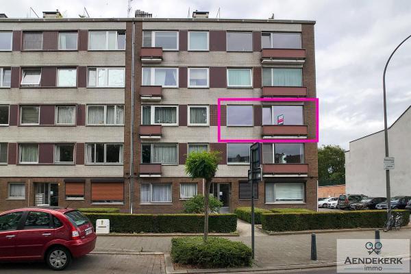 België ~ Vlaanderen ~ Limburg - Appartement