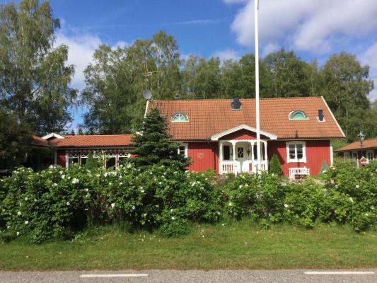 Zweden ~ G�taland (ZUID) ~ Kronobergs l�n - Grond