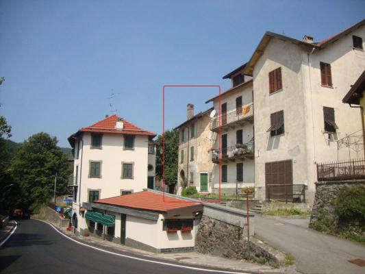 Itali� ~ Liguri� - Hoekwoning