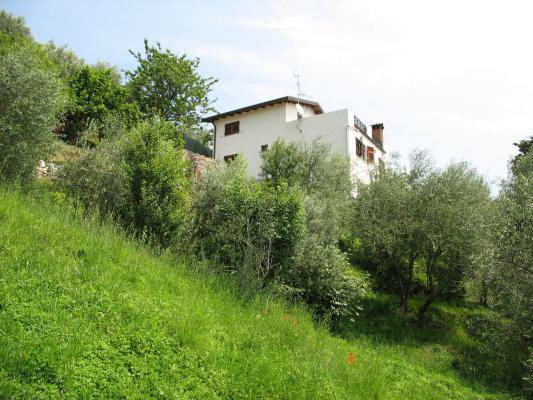 Itali� ~ Toscane - Landhuis