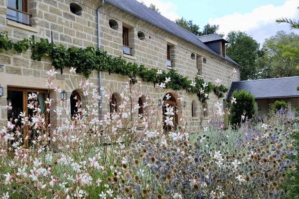Frankrijk ~ Pays de la Loire ~ 49 - Maine-et-Loire - Landhuis
