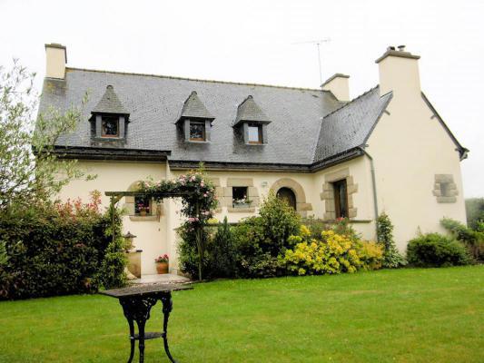 Frankrijk ~ Bretagne ~ 22 - C�tes-d`Armor - Woonhuis