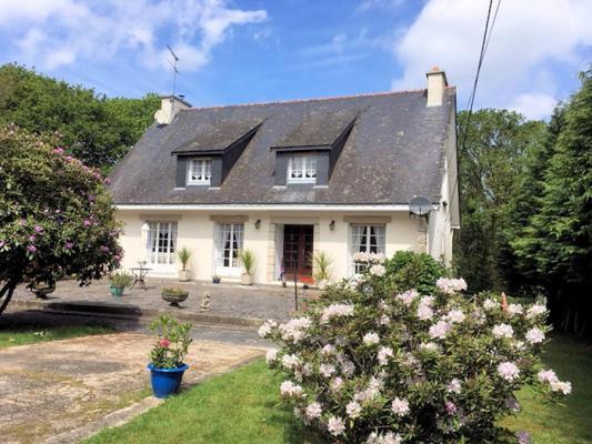 Frankrijk ~ Bretagne ~ 56 - Morbihan - Woonhuis