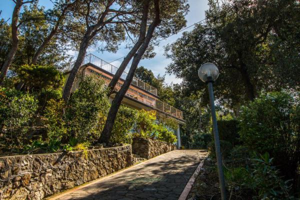 Itali� ~ Toscane - Villa