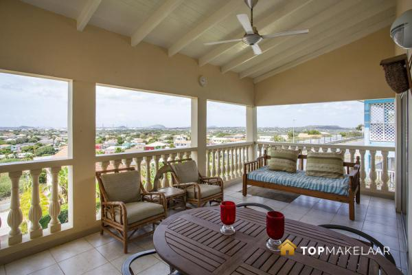 Antillen-Curaçao-Willemstad