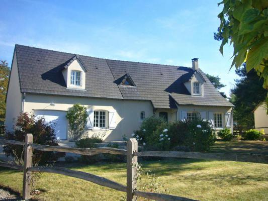 Frankrijk ~ Centre ~ 41 - Loir-et-Cher - Woonhuis
