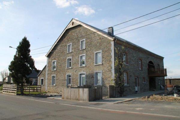België ~ Wallonië ~ Prov. Luxemburg / Ardennen - Belegging-object