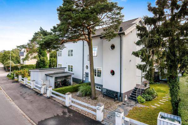 Zweden ~ G�taland (ZUID) ~ Sk�ne l�n - Appartement