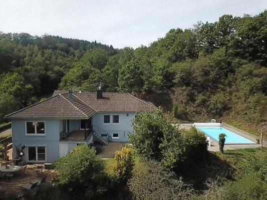 Luxemburg ~ Diekirch - Woonhuis
