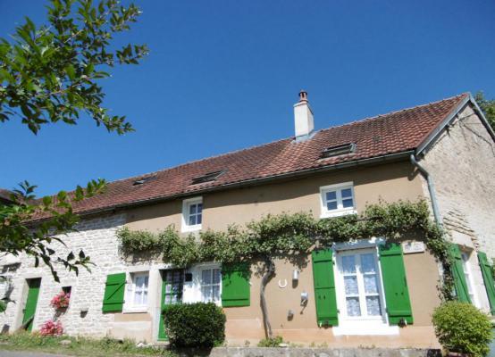Frankrijk ~ Bourgogne ~ 21 - C�te d`Or - Woonhuis