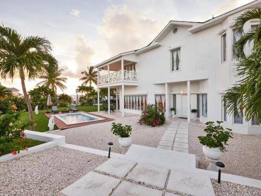 Bahama`s - Villa