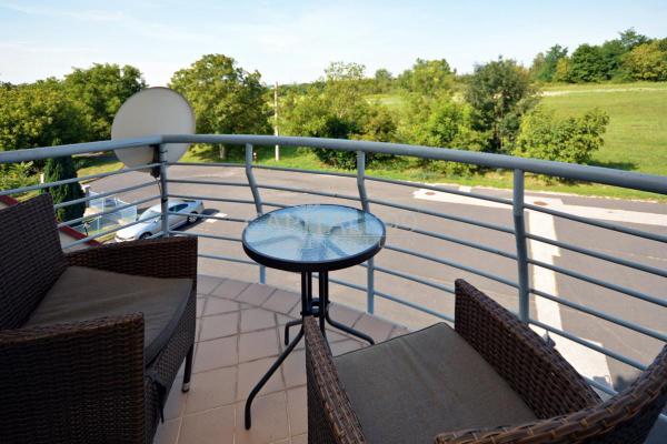 Hongarije ~ Pannonia (West) ~ Balaton - Appartement