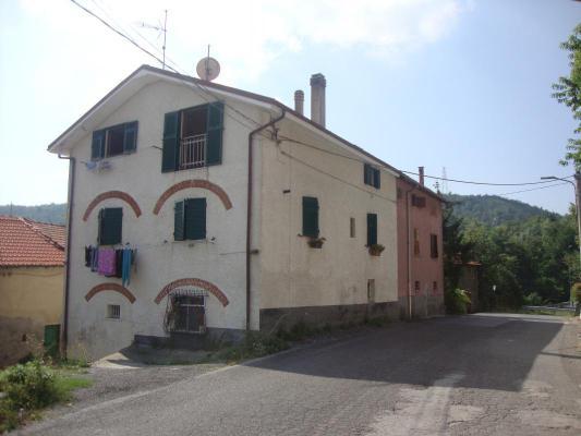 Italië ~ Ligurië - Penthouse