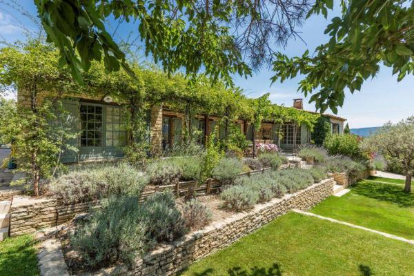 Villa te koop in Frankrijk - Provence-Alpes-Côte d'Azur - Vaucluse - Gordes - € 1.195.000