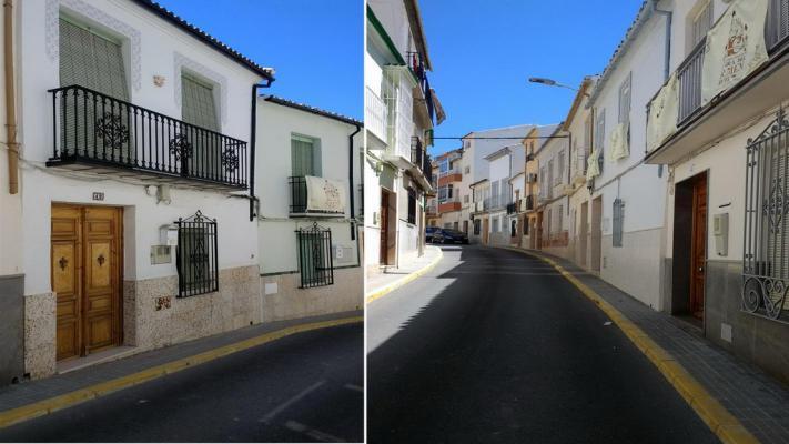 Spanje ~ Andalusi� ~ C�rdoba ~ Kust - Geschakelde woning