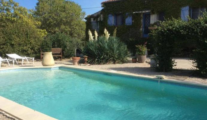 Maison de Caractère te koop in Frankrijk - Provence-Alpes-Côte d'Azur - Var - Lorgues - € 575.000