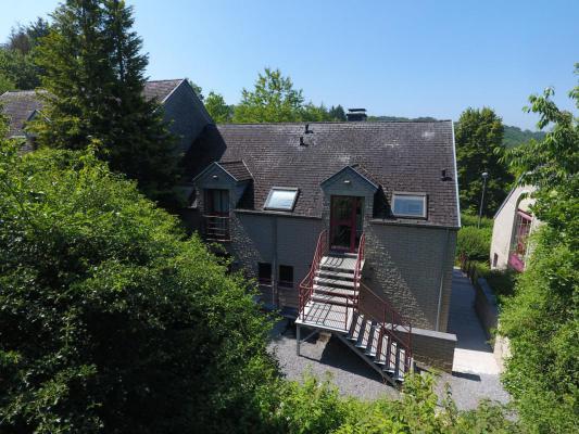 België ~ Wallonië ~ Prov. Luxemburg / Ardennen - Appartement