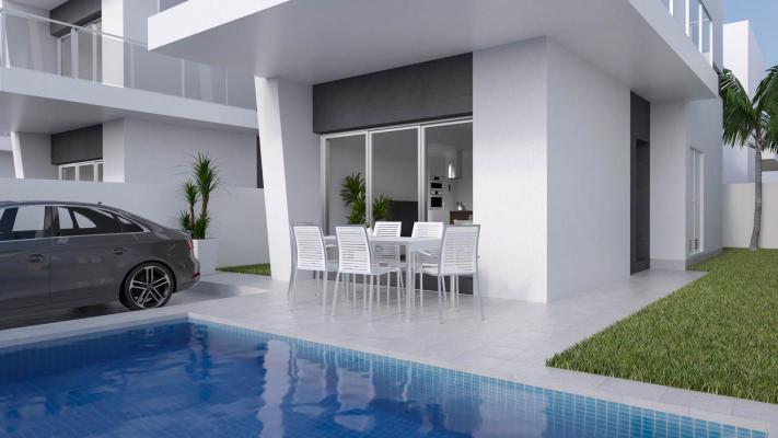 Villa te koop in Spanje - Valencia (Regio) - Alicante (prov.) - Daya Vieja - € 234.000