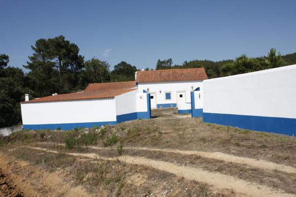 Portugal-Leiria-CaldasdaRainha-CarvalhalBenfeito
