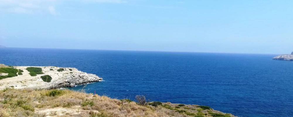 Griekenland ~ Kreta - Bouwgrond