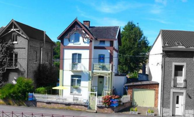België ~ Wallonië ~ Prov. Luik / Eifel - Villa