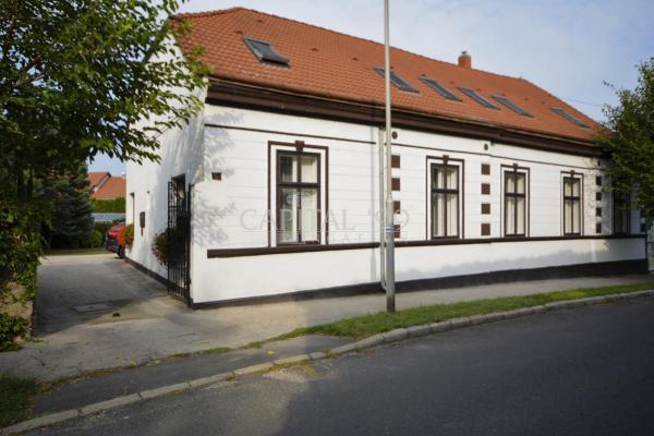 Hongarije ~ Pannonia (West) ~ Balaton - Herenhuis