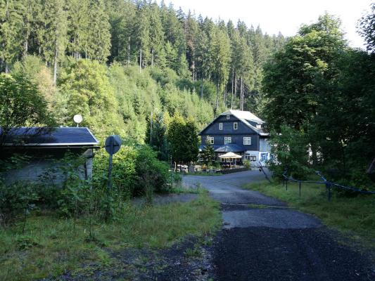 Duitsland ~ Th�ringen ~ Th�ringer Wald - B & B / Pension