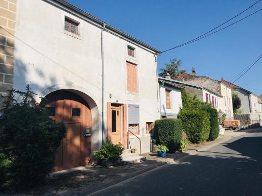 Frankrijk ~ Champagne-Ardenne ~ 52 - Haute-Marne - Halfvrijstaand