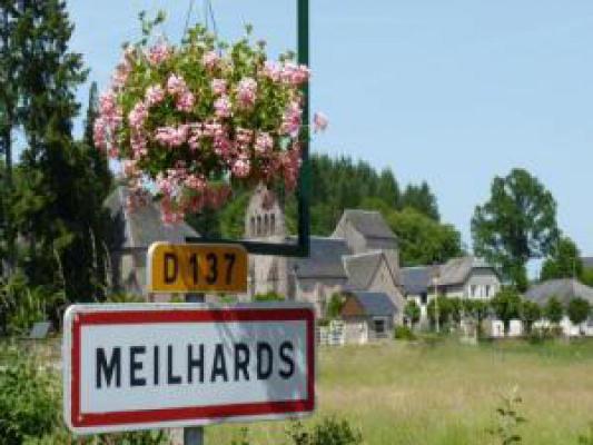 Frankrijk-Limousin-19-Corrèze-Meilhards