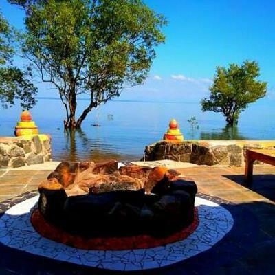 Thailand ~ Oost - Resort