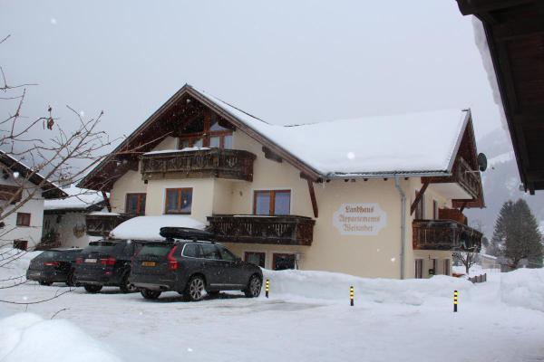 Horeca-object te koop in Oostenrijk - Tirol - Bichlbach - € 795.000