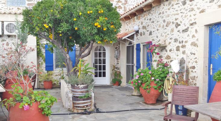 Woonhuis te koop in Griekenland - Kreta - Hamezi - € 115.000