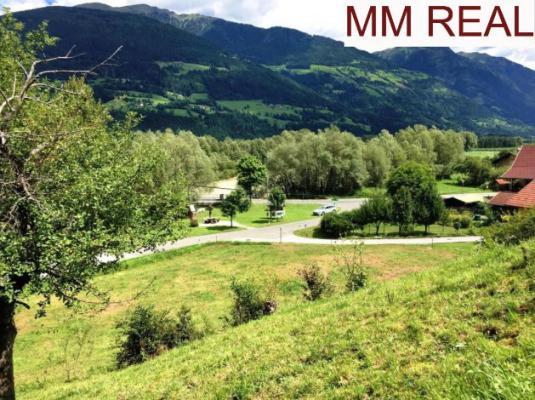 Oostenrijk ~ Karinthi� - Bouwgrond