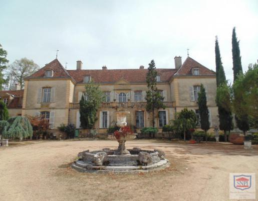 Onroerend goed bject te koop in Digoin - Frankrijk