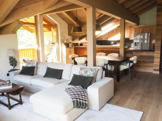Penthouse te koop in Oostenrijk - Salzburgerland - Dienten am Hochkoenig - € 1.200.000