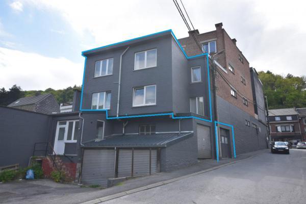 België ~ Wallonië ~ Prov. Luik / Eifel - Duplex woning
