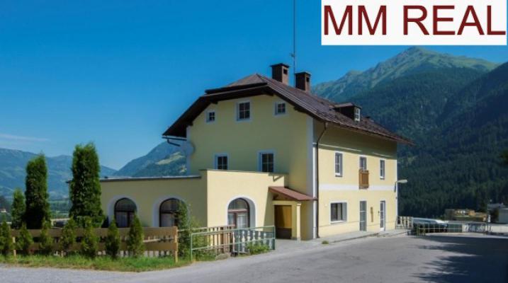 Oostenrijk ~ Salzburgerland - B & B / Pension