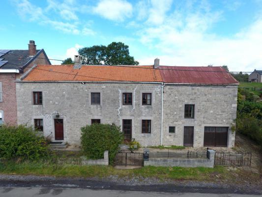 Woonhuis te koop in België - Wallonië - Prov. Luik / Eifel - COMBLAIN-AU-PONT - € 275.000