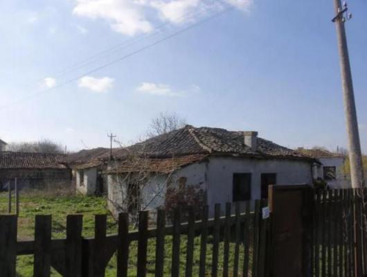 Bulgarije ~ NoordOost - Landhuis
