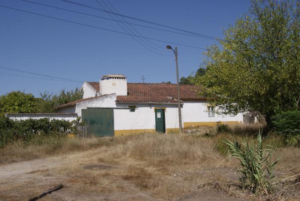 Portugal ~ Portalegre ~ Avis - Renovatie-object