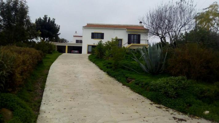 Portugal ~ Beja ~ Ourique - Villa