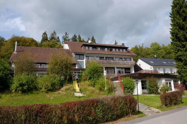Duitsland ~ Nedersachsen ~ Weserbergland - Horeca-object