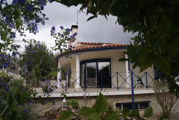 Portugal ~ Alentejo ~ Santar�m ~ Tomar - Woonhuis