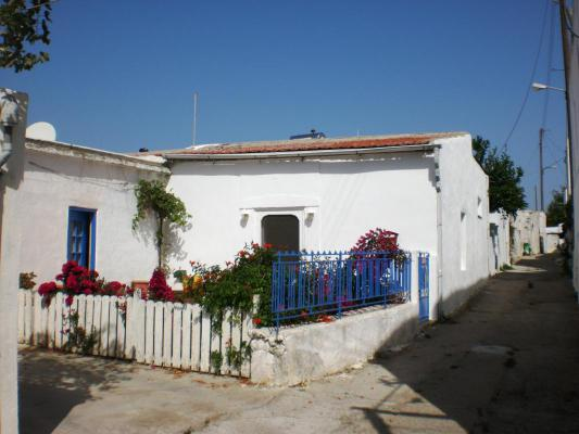 Griekenland ~ Kreta - Woonhuis