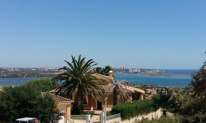 Portugal ~ Algarve - Faro ~ Lagos - Villa