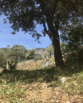 Frankrijk ~ Languedoc-Roussillon ~ 30 - Gard - Landgoed